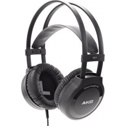 AKG K511 Hi-Fi Stereo Over-Ear Headphone