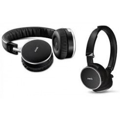 AKG N60nc Noise Canceling Sealed Headphone
