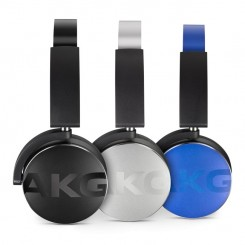 AKG Y50 BT On-ear Bluetooth headphones