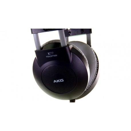 AKG K77 On-Ear Headphone