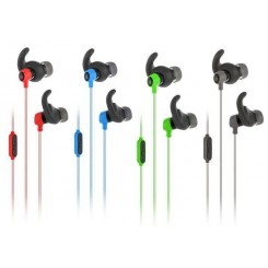 JBL  Reflect I in-ear sport headphones
