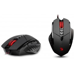 A4Tech Bloody V4 M  3200Dpi Gaming Mouse
