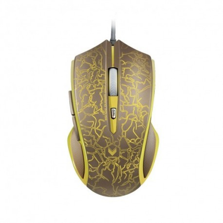 Rapoo V20 Ergonomic Gaming Mouse
