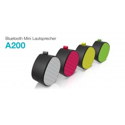 Rapoo A200 Bluetooth Portable Speaker