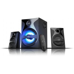 F&D F380X Multimedia Bluetooth Speaker