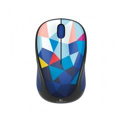 Logitech Play Collection M238 Felicity Fox Wireless Mouse