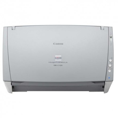 CANON IMAGEFORMULA DR-C120 DOCUMENT SCANNER