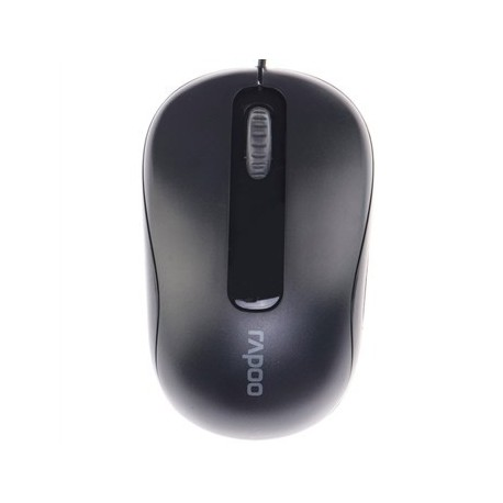 Rapoo N1190 Wired Optical Mouse