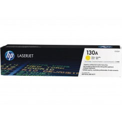 HP 130A Yellow  LaserJet Toner