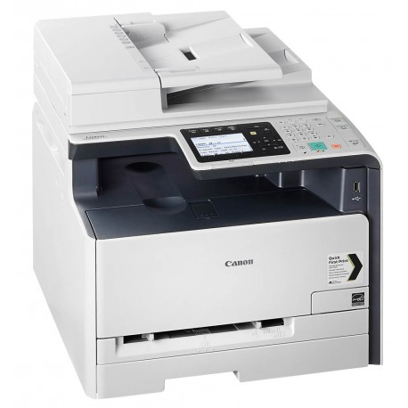Canon i-SENSYS MF8280cw Multifunction Laser Printer