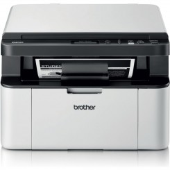 Brother DCP-1610w Mono Multifunction Laser Printer