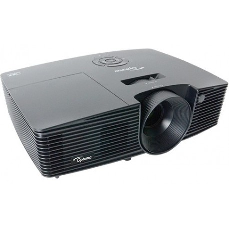 Optoma M445S Projector