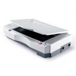 Avision AVA6 Plus Scanner