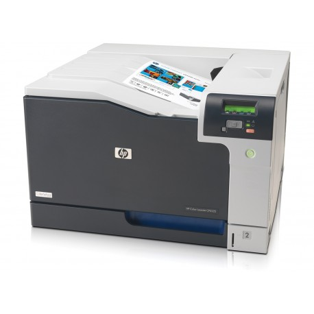HP Colour LaserJet Professional CP5225n Printer