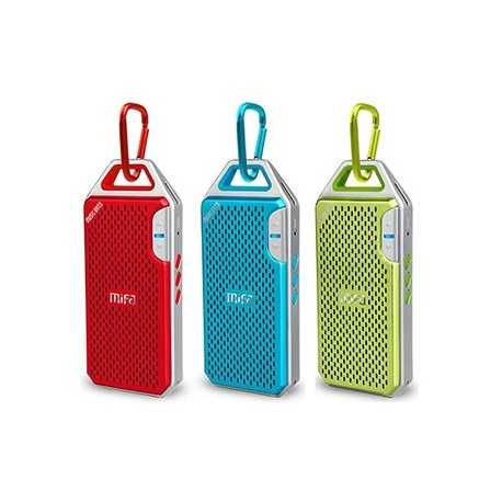 Mifa F4Portable Bluetooth Speaker