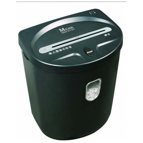 Mehr MM 812 File Shredder کاغذ خرد کن