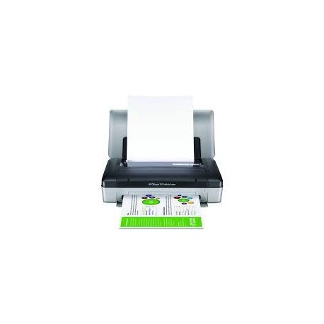 HP Officejet 100 Mobile Printer