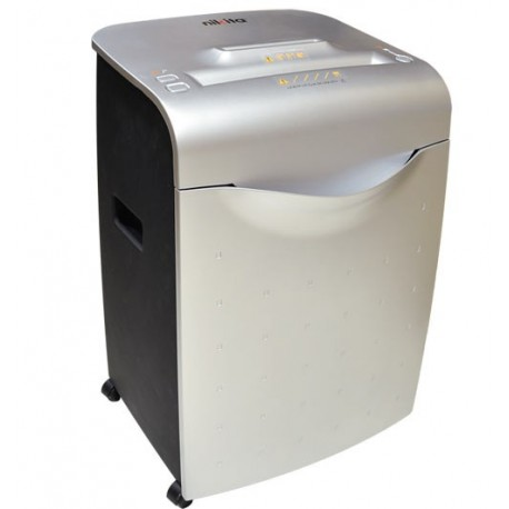 کاغذ خردکن Nikita Paper Shredder Silver plus