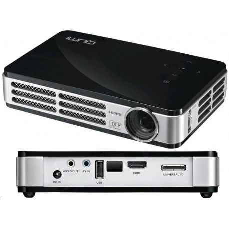 Vivitek Qumi Q5 Pocket Projector