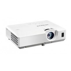 Hitachi CP-EX250 Projector