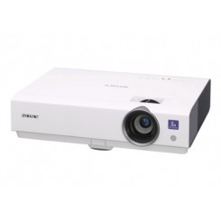 SONY VPL-DX102 Desktop Projector