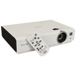 SONY VPL-DX122 Desktop Projector