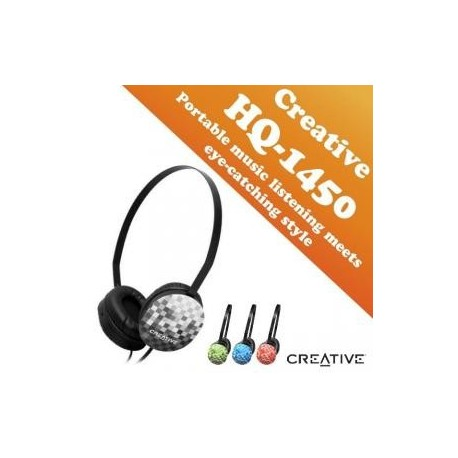 هدفون Creative Headphone HQ-1450