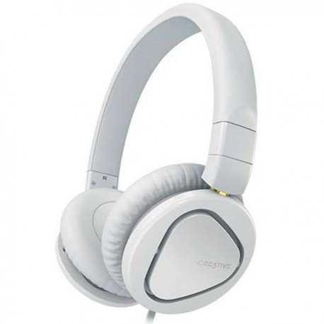 هدست CREATIVE HEADSET WD MA2600 WHITE