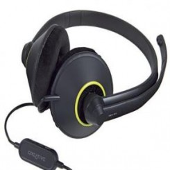 هدست CREATIVE HEADSET WD HS-450
