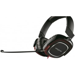 هدست CREATIVE HEADSET WD HS-880