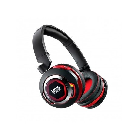 هدست CREATIVE HEADSET EVO ZX