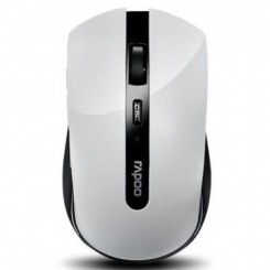 Rapoo 7200P Wireless Optical Mouse white