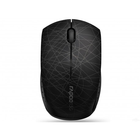 Rapoo 3300P Wireless Optical Mouse