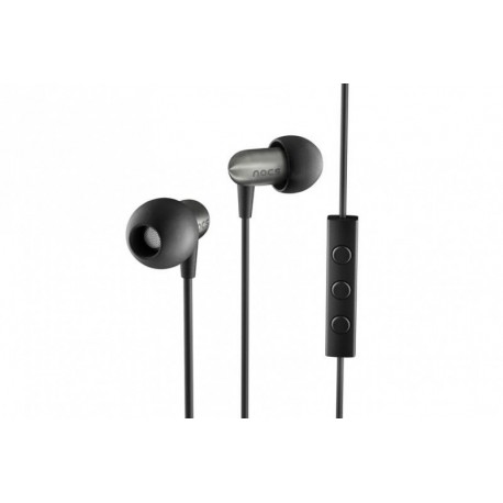 هدفون Nocs NS-800 Black