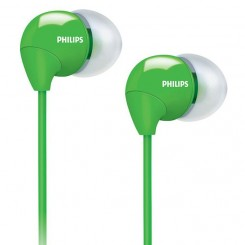 هدفون Philips SHE 3590 Green