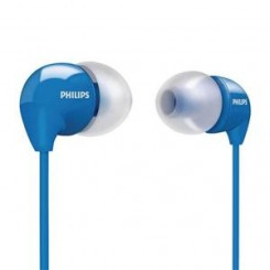 هدفون Philips SHE 3590 Blue