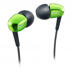 هدفون Philips SHE 3900 Green