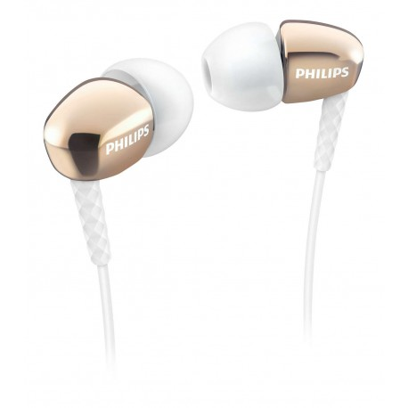 هدفون Philips SHE 3900 Gold