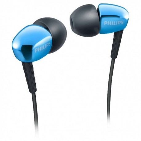 هدفون Philips SHE 3900 Blue