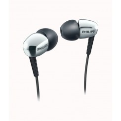 هدفون Philips SHE 3900 Silver