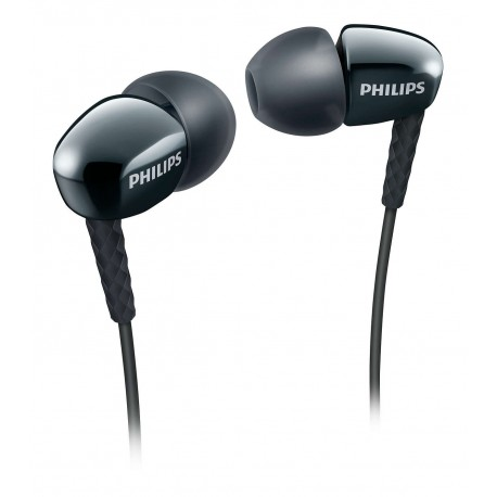 هدفون Philips SHE 3900 Black