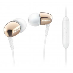 هدست Philips SHE 3905 GOLD