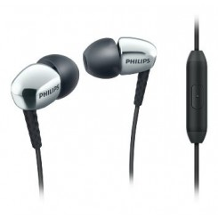 هدست Philips SHE 3905 Silver