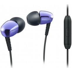 هدست Philips SHE 3905 Purple