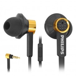 هدفون Philips TX2 Black