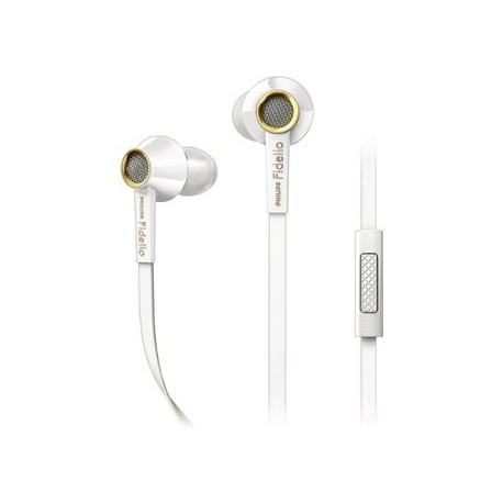 هدفون Philips TX2 White