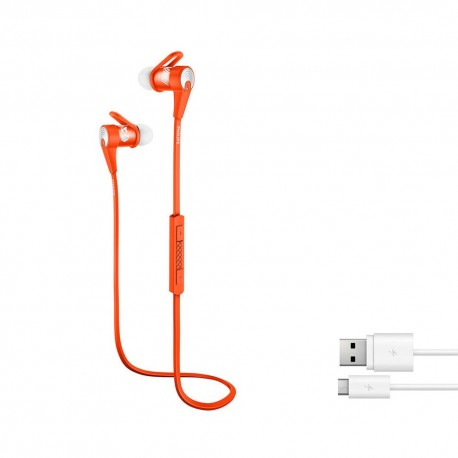 هدفون Philips SHQ 7300 Orange