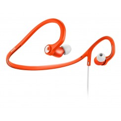 هدفون Philips SHQ 4300 Orange