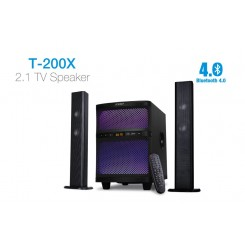 F&D T-200X 2.1 Bluetooth TV Speaker