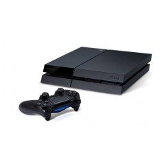 کنسول بازی Sony PlayStation 4 Region 3 500GB